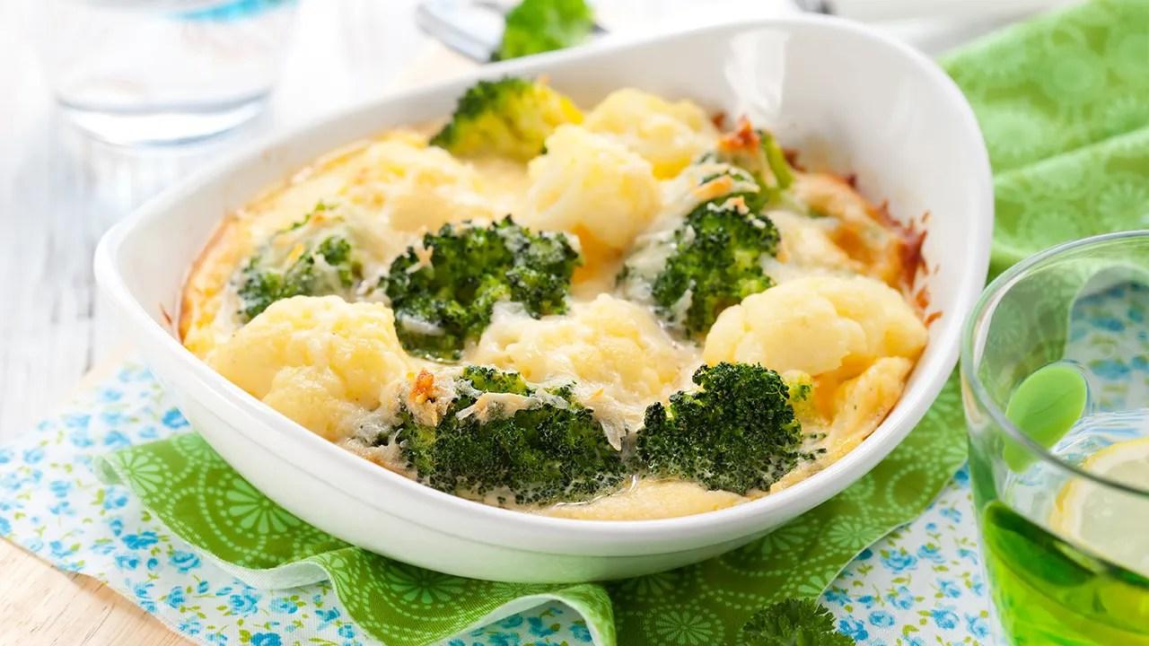 Pire od karfiola i brokolija