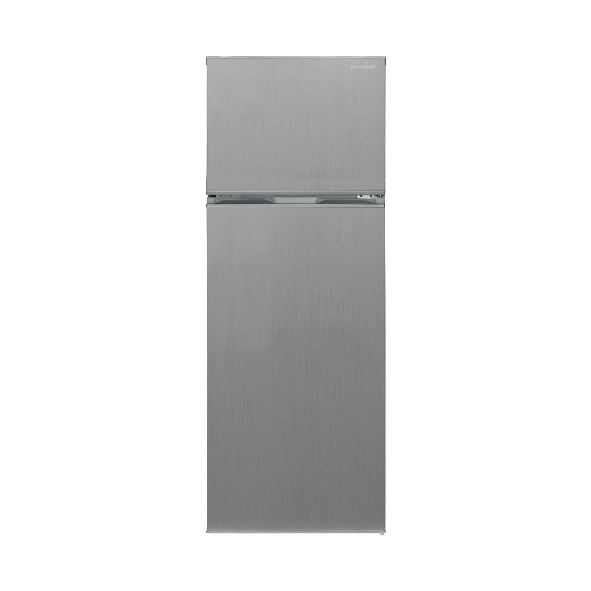 Sharp kombinovani frižider 213 l (171+42) SJ-TB01ITXLF zatvoren