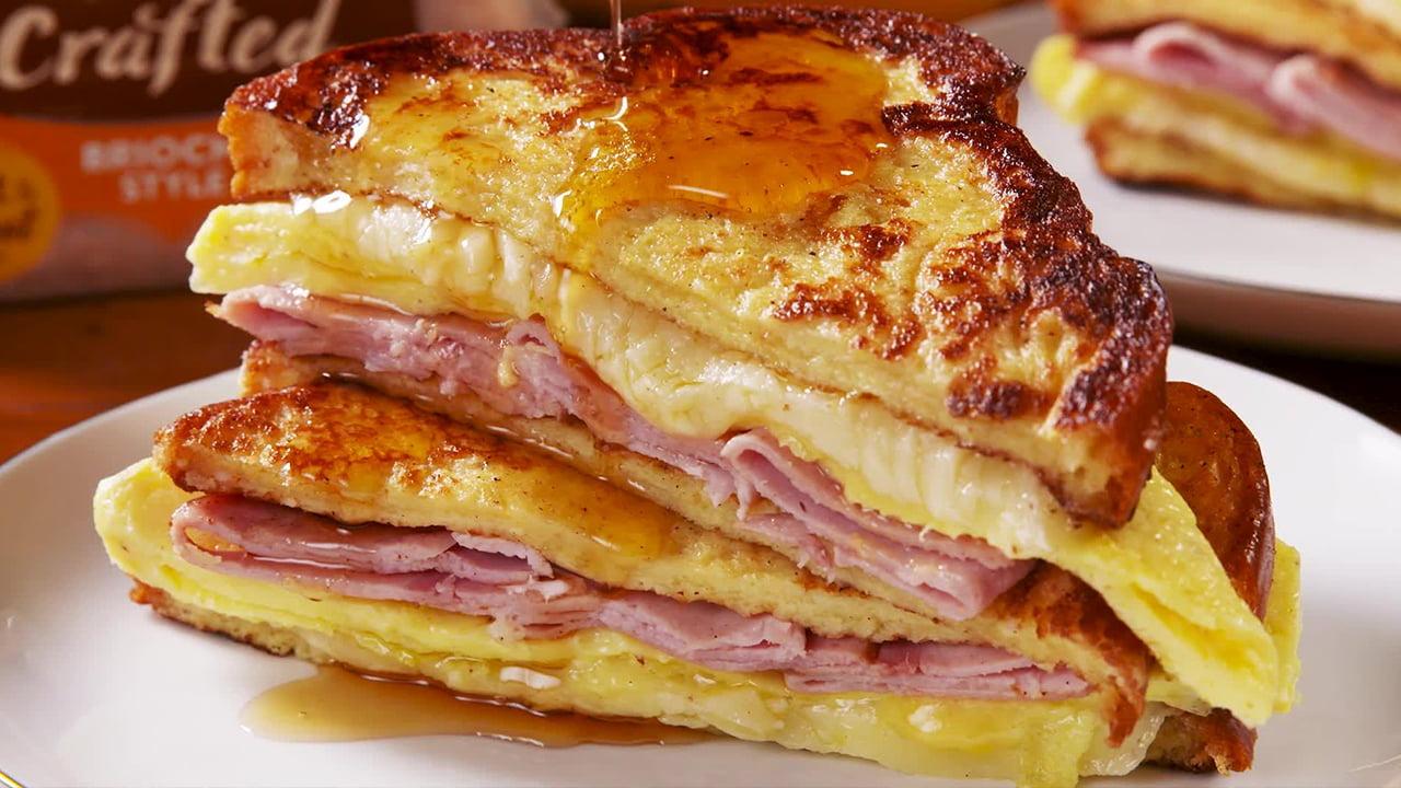 sendvic przenice