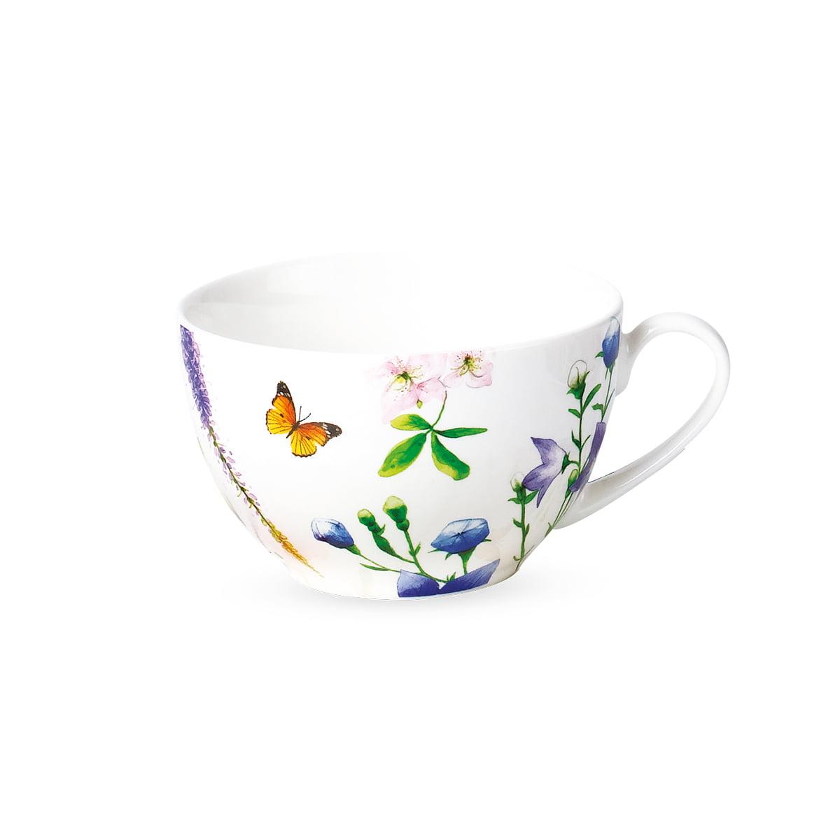 Butterfly porcelanski set za ručavanje 5 - Šolja