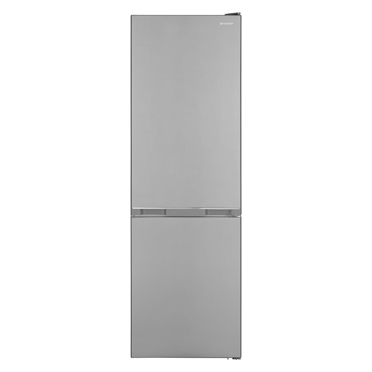 Kombinovani frižider 324l - SJ-BA10DMXIF