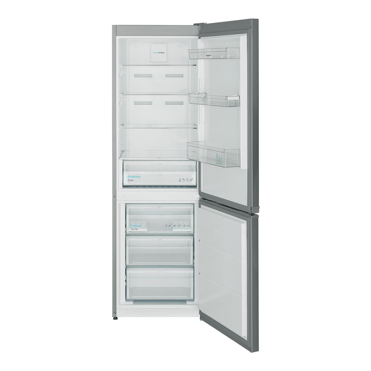 SHARP SJ-BA10DMXIF kombinovani frižider 3