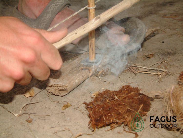 Ga mee op packraft microavontuur en verdiep je bushcraft vaardigheden tijdens de Bushcraft & Packraft tweedaagse.