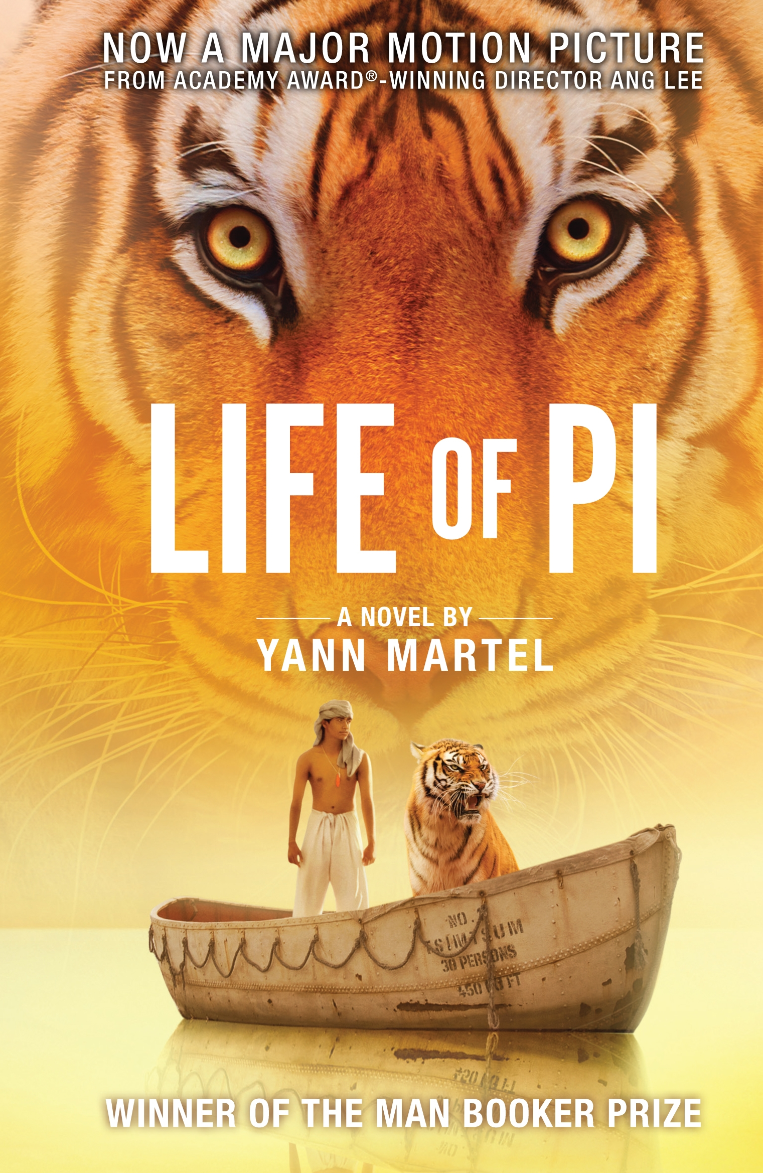 Life Of Pi By Yann Martell Book Review