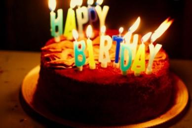 kata sambutan ulang tahun singkat dan jelas