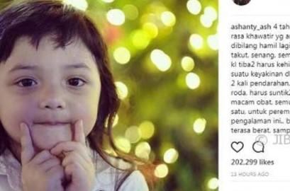 caption instagram untuk foto masa kecil