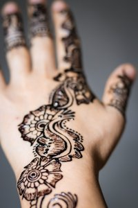 Tattoo Design Mehendi Training Mehndi Center