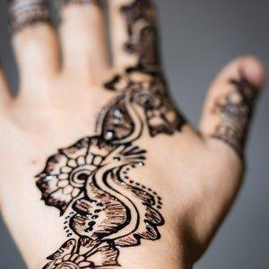 Henna/Mendhi