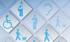 Searching for an accommodated solution: What role does the employee with a disability play?
