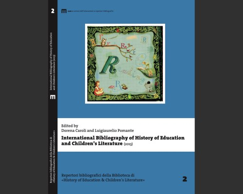 small resolution of international bibliography of history of education and children s literature 2013