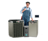 HVAC Products | Your Windsor, Essex, Chatham, Kent specialists