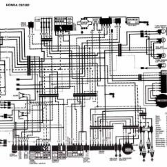Honda Goldwing Gl1500 Wiring Diagram 2004 Ford Taurus Elektro | Fahriemjeblog Page 6