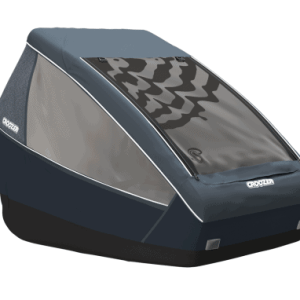 CROOZER - Body Vaaya 1 | 2020 | Graphite blue