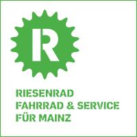 Logo Riesenrad Mainz