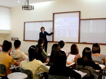 Suka Duka Mahasiswa Jurusan Bahasa Jepang