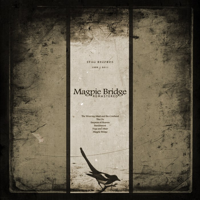 Magpie Bridge, by Tom Fahy (1999)