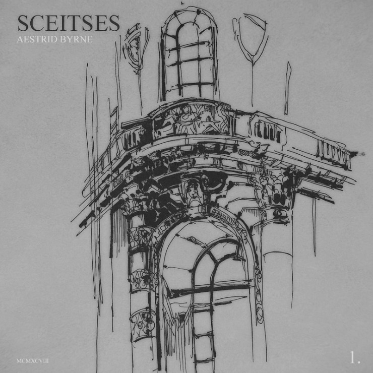 Sceitses, by Aestrid Byrne (1998)