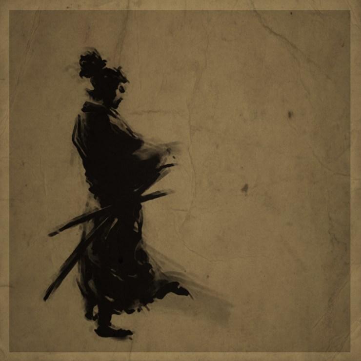 Shogun, by Tom Fahy (1999)