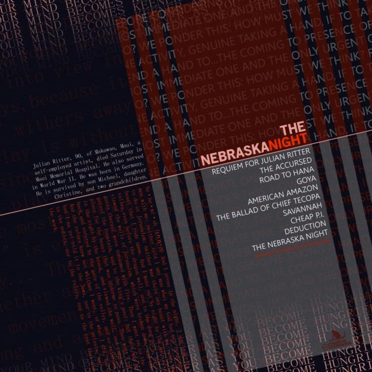 The Nebraska Night, by Tom Fahy (2002)