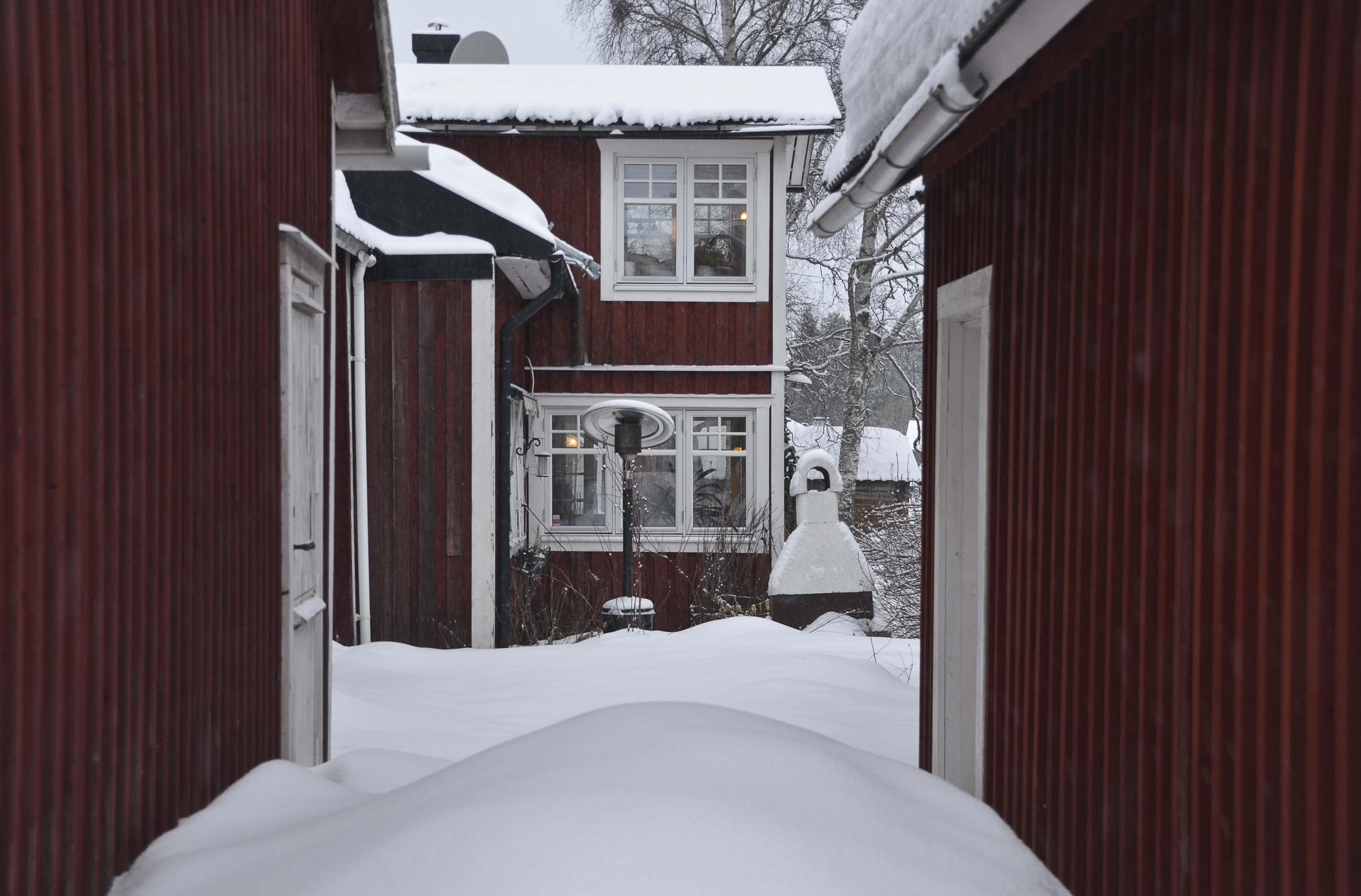 Old Town Luleå III