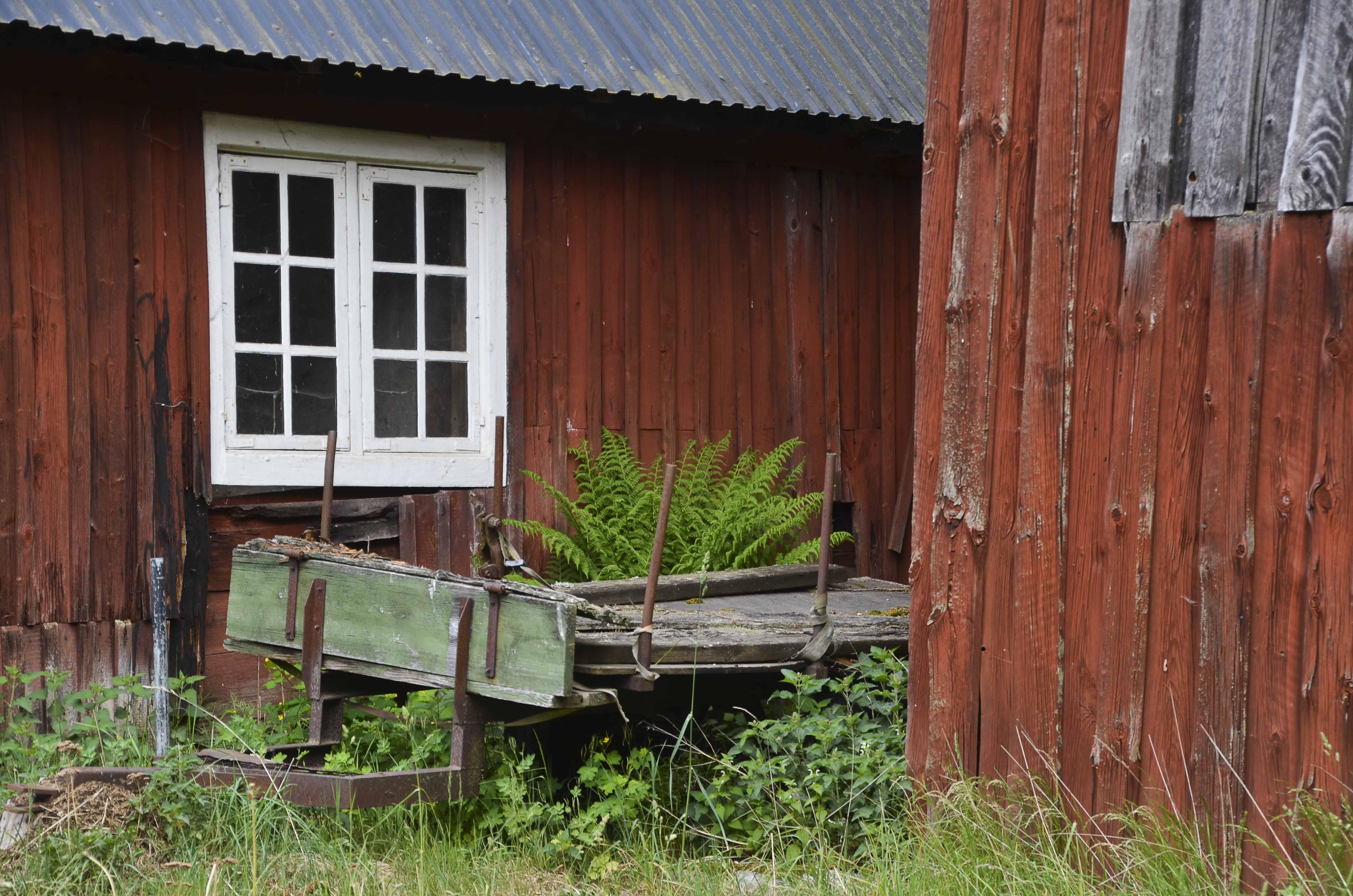 Torsebro Krutbruk