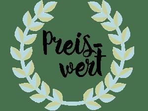 Preiswert_Label