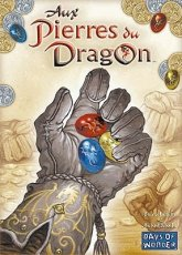 Dragonstones cover