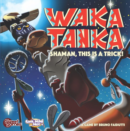 Waka Tanka US - Cover