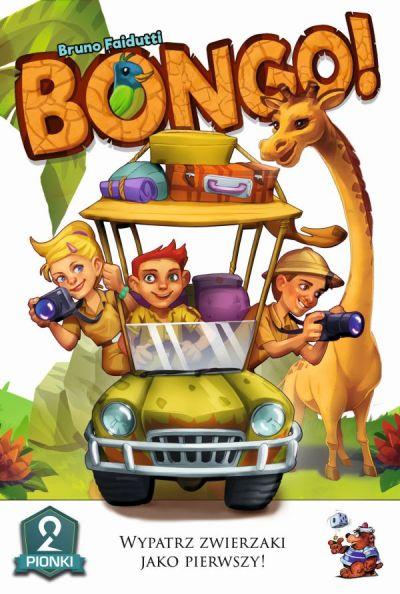 bongo pl1
