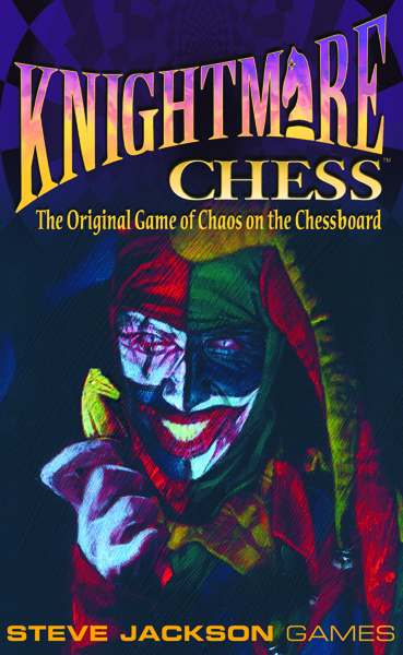Knghtmarechessbox