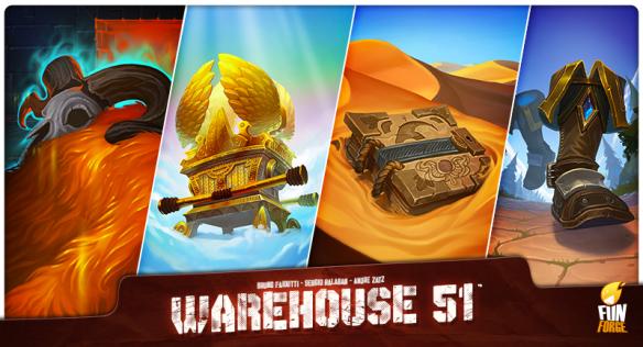 Warehouse 51 - 3