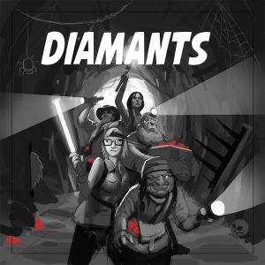 diamant rough