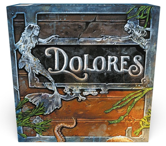 dolores box