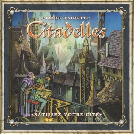 citadelles classic