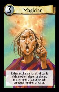 citadels 1 magicien