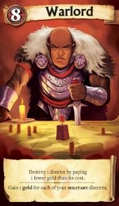 citadels 2 warlord