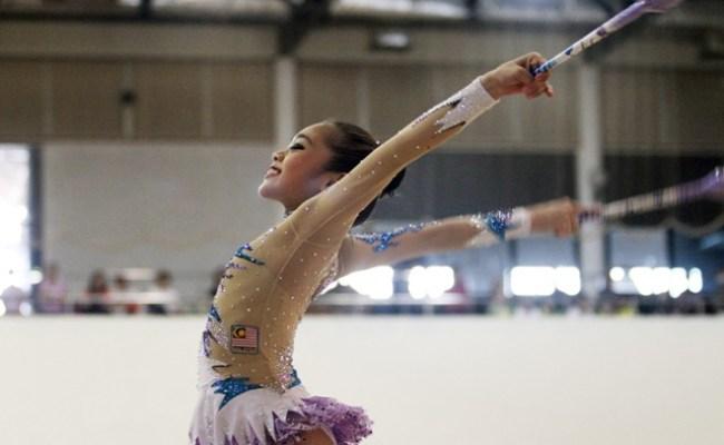 Mssm National Schools Rhythmic Gymnastics Final F A I