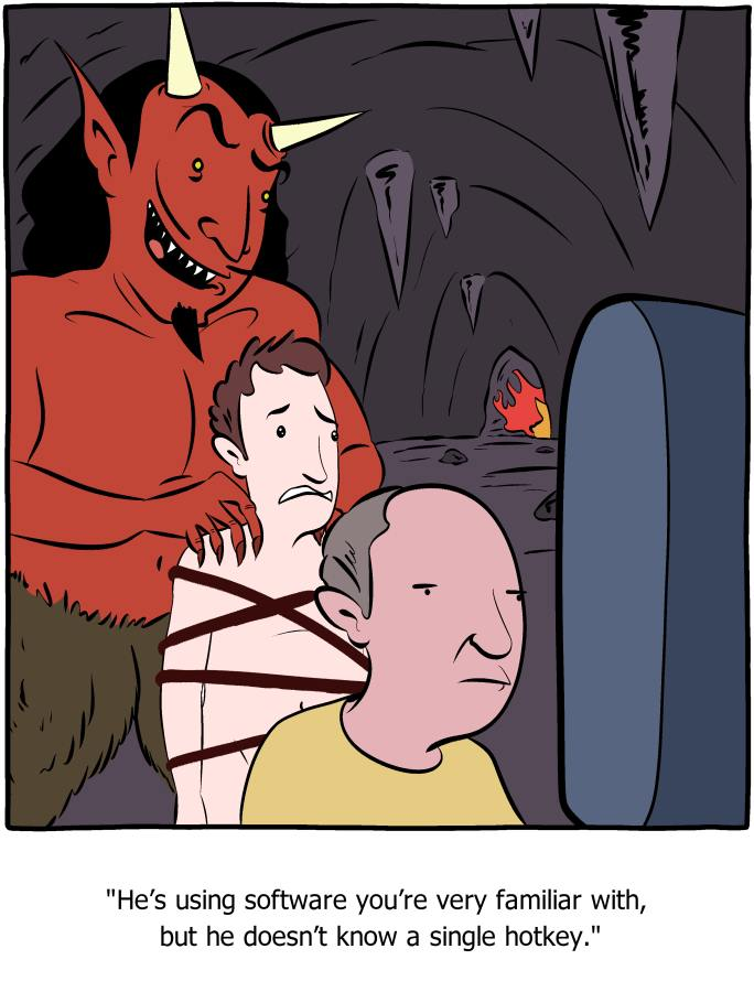 it_hell
