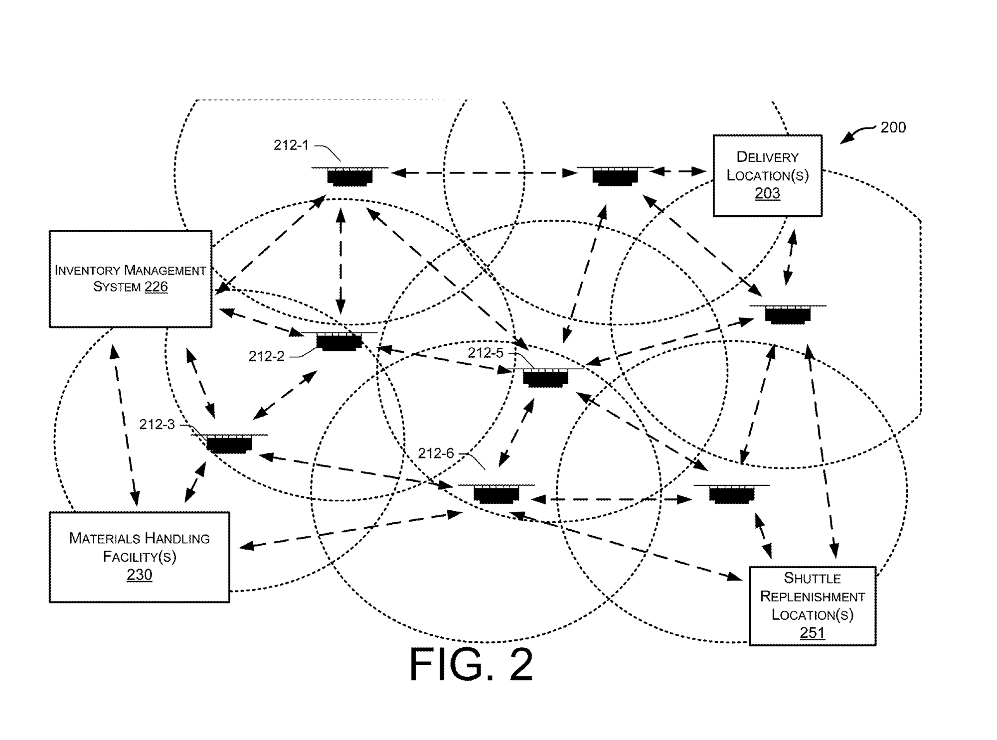 Amazon Urbanism Patents And The Totalizing World Of Big Tech Futures