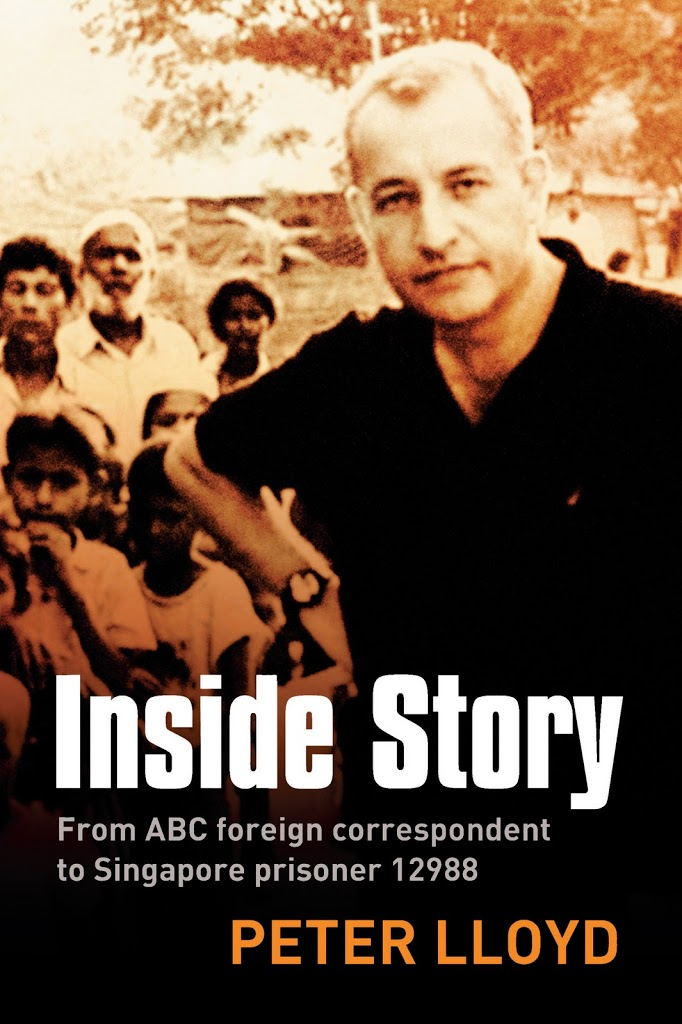 Review: 'Inside Story'