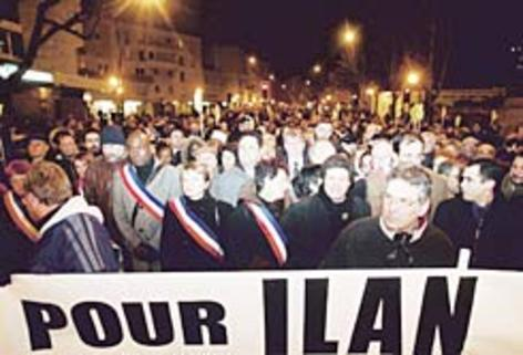 Ilan_halimi_paris_demo