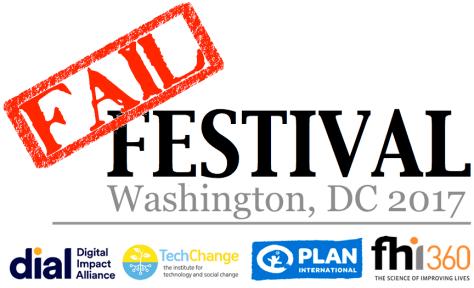 Fail Festival DC 2017