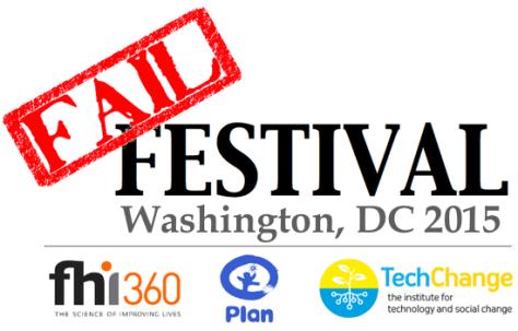 Fail Fest DC 2015