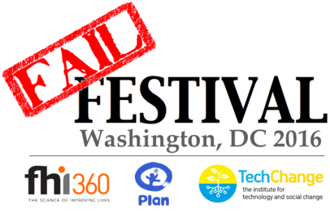 fail festival DC 2016