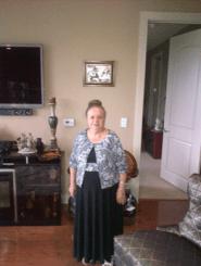 Maria Cammarano Obituary