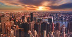 new york city obituary