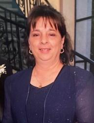 Claudia Riordan