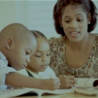 For Parents: Get Involved With Your Child's Education
