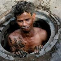 manhole workers-of-mumba
