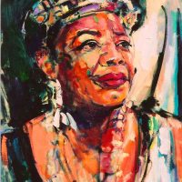 Maya Angelou Remembered: Tributes by Michelle Obama and Cicely Tyson